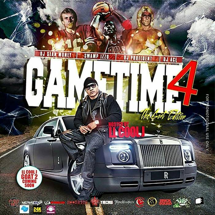 "IMG_20170101_092156 LL Cool J host ""Game Time 4"" new mixtape from DJ Sean Money, DJ Profluent & more"