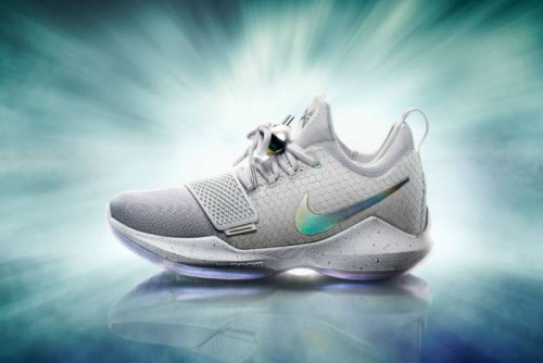 "Nike-PG1-500x334 PG-13: Nike Debuts Indiana Pacers Star Paul George's Upcoming Signature Sneaker The ""PG1"""