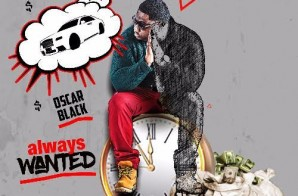 Oscar Black – WAIT! (Video)