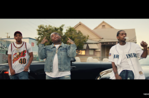 DJ Mustard – Riding Around Ft. Nipsey Hussle x RJ (Video)