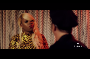 Fat Joe x Remy Ma – Money Showers Ft. Ty Dolla $ign (Video)