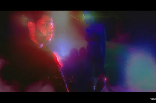 The Weeknd – Party Monster (Video)