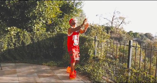 Eric Bellinger – Sometimes (Video)