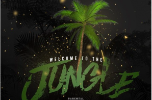 Tony Moxberg – Welcome To The Jungle Ft. Styles P