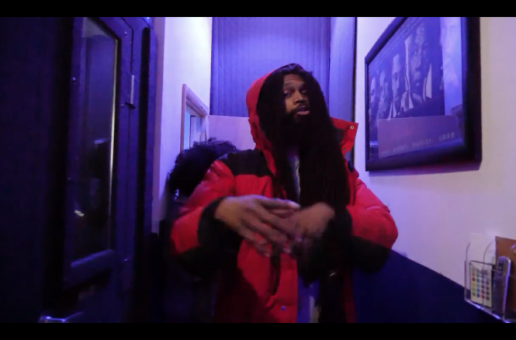 Säk – Bad and Boujee (Freestyle) (Video)