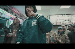 Dave East – Push It (Remix) (Video)