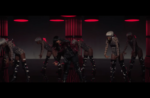 Missy Elliott x Lamb – I'm Better (Video)