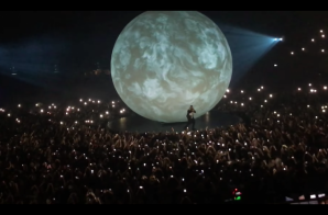 Drake Previews New Music In Amsterdam (Video)