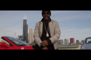 SoLoW RedLine – Get It (Video)