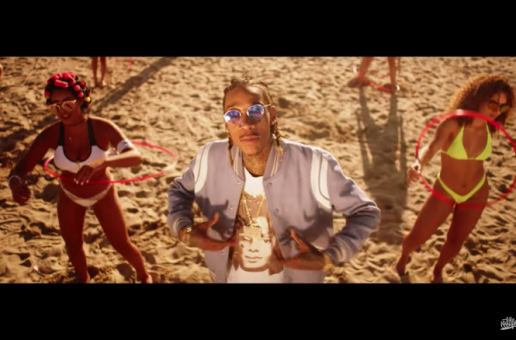 Ty Dolla $ign x Wiz Khalifa – Brand New (Video)