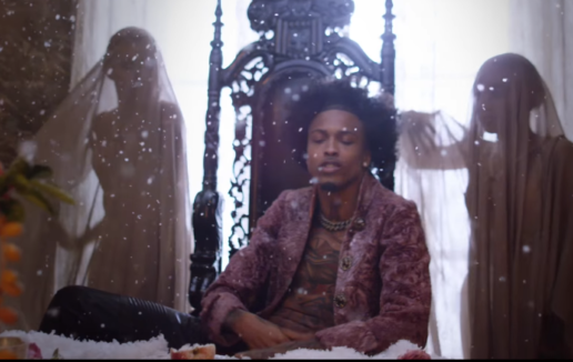 August Alsina – I'll Wait (Video)