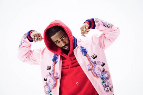 big-sean-500x334 Big Sean - Moves (Video)