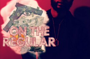 Breeze Begets – On The Regular (Freestyle)