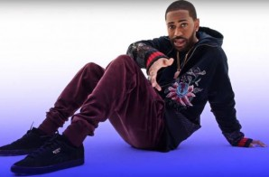 "Big Sean Puts The ""Moves"" On Adidas; Signs With Puma!"