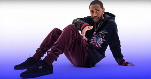 "bs-1-500x263 Big Sean Puts The ""Moves"" On Adidas; Signs With Puma!"