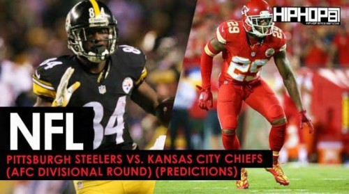 cheifs-500x279 NFL Playoffs: Pittsburgh Steelers vs. Kansas City Chiefs (AFC Divisional Round) (Predictions)