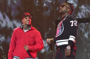 Jeezy – Give It To Me Ft. Chris Brown