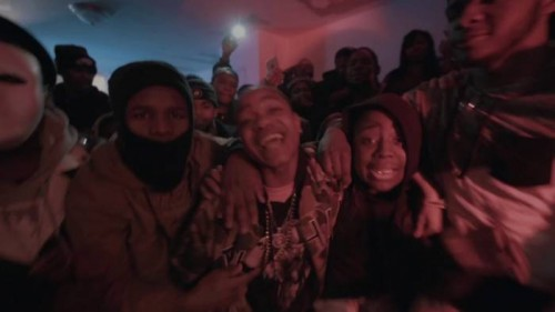 dirty-youngbull-500x281 Nizzy Strawz - Dirty YoungBull (Official Video)