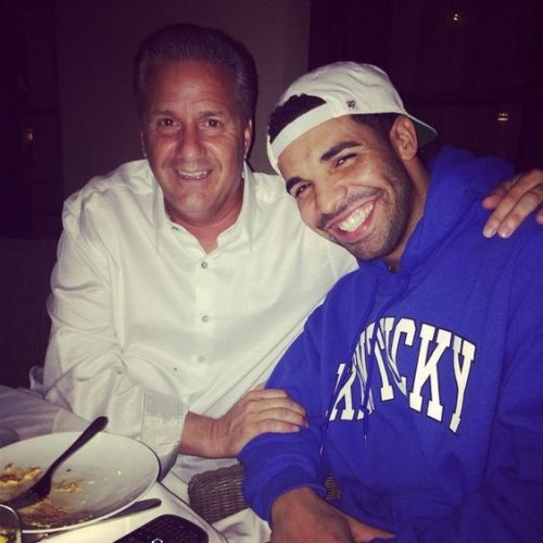 dr-500x500 Listen To Coach Cal's Interview With Drake