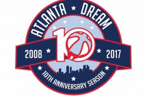 Run With The Dream: The Atlanta Dream Unveil Their New 10th Season Logo