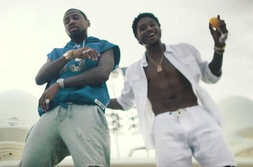 Fabolous x Trey Songz – Key To The Streets (Video)
