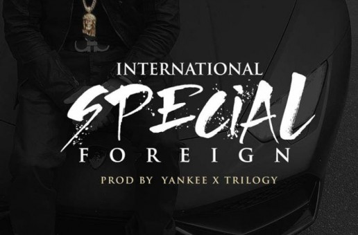 International Special – Foreign
