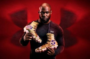 Everyday A Star Is Born: Leonard Fournette Signs With Under Armour