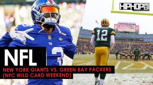 giants-500x279 New York Giants vs. Green Bay Packers (NFC Wild Card Weekend) (Predictions)