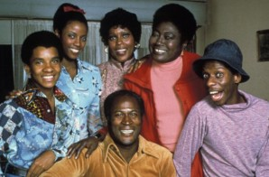 "Movin On Up, Again: SONY Plans To Reboot ""Good Times"" & ""The Jeffersons"""