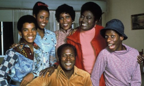 "goodtimes-500x297 Movin On Up, Again: SONY Plans To Reboot ""Good Times"" & ""The Jeffersons"""