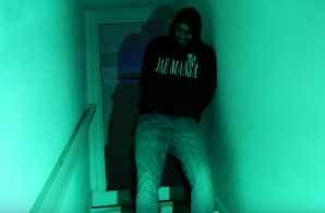 Jae Mansa – Keep Going (Video)