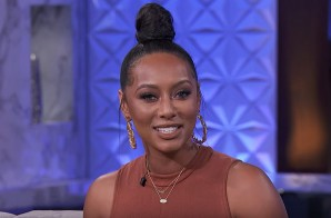 "Keri Hilson Talks New Album ""L.I.A.R."""