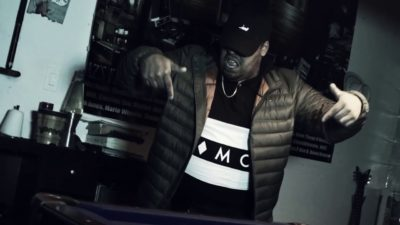 Lost God – Do It Again (Prod. By Young Chop) (Video)