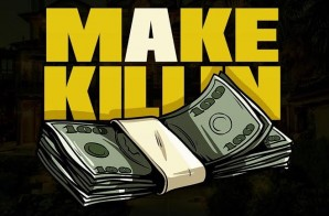 Pada Esco – Make A Killin' Ft. Rich The Kid x 4 Dot