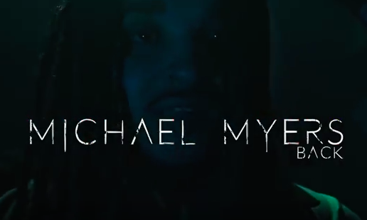 ALBEE AL – Michael Myers Back (Video)