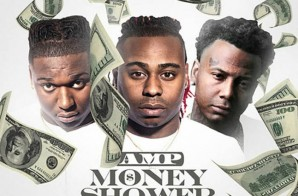 AMP – Money Shower Ft. MoneyBagg Yo