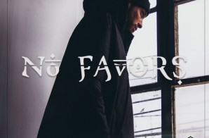 Foe Hun'ed – No Favors (Mixtape)