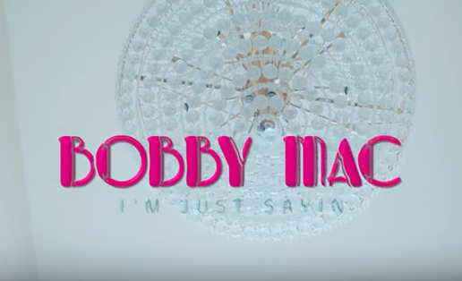 OG Bobby Mac – I'm Just Saying Ft. Jus Paul (Video)