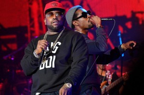 Armstrong State University In Georgia To Teach An Outkast Course!