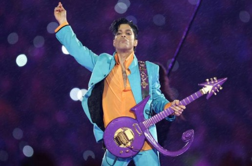 "Apple Music & Amazon Likely To Stream Prince's Music ""Very Soon!"""