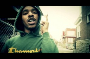 RanShaw – I'm From Uptop (Prod By Maaly Raw) (Official Video & single)