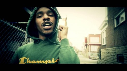 ranshaw-500x281 RanShaw - I'm From Uptop (Prod By Maaly Raw) (Official Video & single)