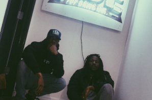TDE Signs It's Newest Artist, SiR!