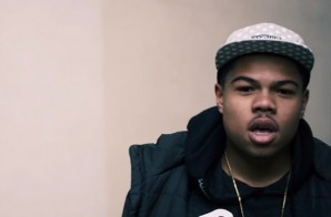 Chance the Rapper's Brother, Taylor Bennett, Opens Up About His Sexuality