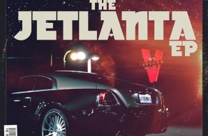 Curren$y, Cornerboy P & T.Y. – The Jetlanta (EP)