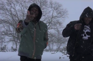 Truckie Banga & King Lord – Bury My Soul (Official Video)