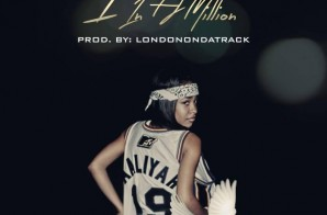 Damond Blue – 1 In A Million