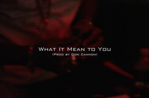 Curren$y – What It Mean (Video)