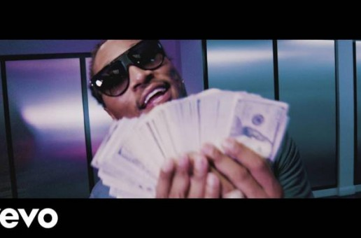 Future – Poppin Tags (Video)