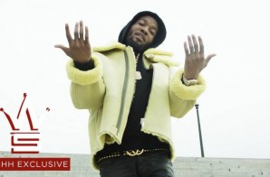 Shy Glizzy – Errywhere (Video)